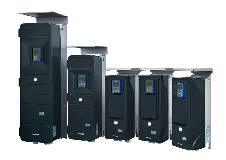 VF-AS3 -Toshiba Industrial Products and Systems on